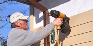 Roof Repair; Roof Replacement; Siding Repair; Siding Replacement
